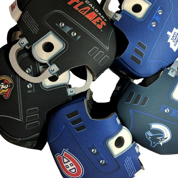NHL - NHL Officially Licensed Wearable Foam Helmet - Assorted Teams