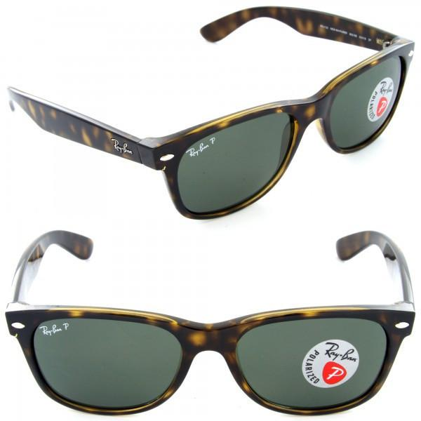 Outdoor - Ray-Ban New Wayfarer Classic Sunglasses