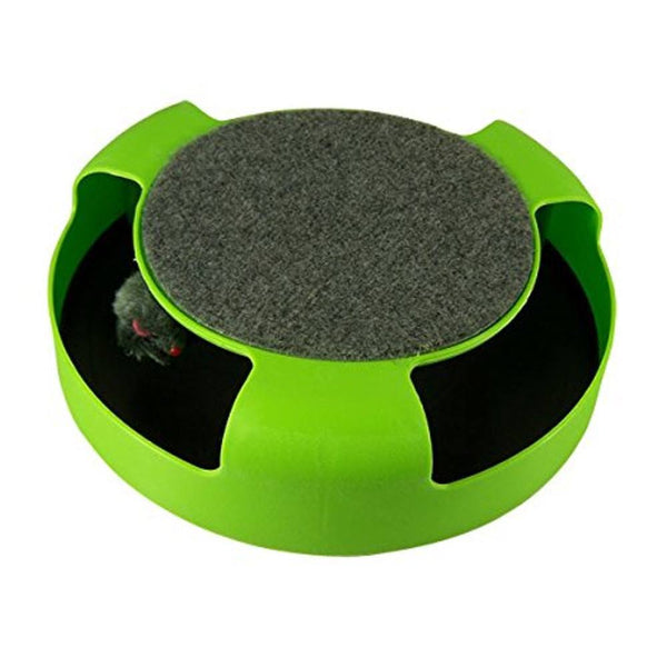 Pets - Catch-the-Mouse Motion Cat Toy