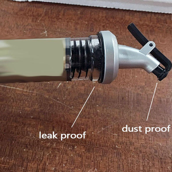 Oil Bottle Spout Pourer
