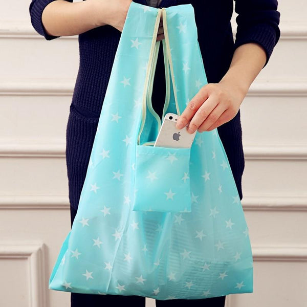Oxford Cloth Shopping Bags