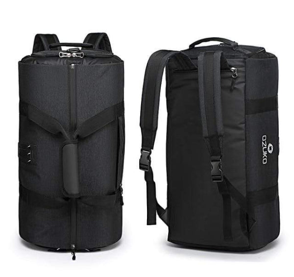 Minimalist Large Capacity Duffle Bag