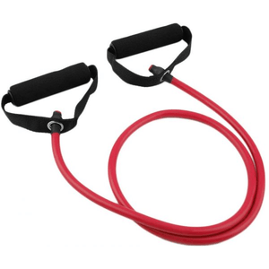 Tube Resistance Band With Handles