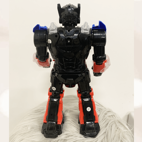 Super Warrior Robot