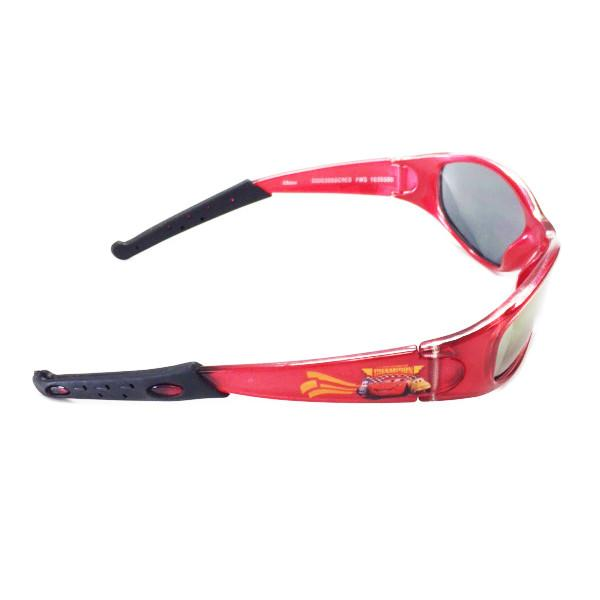 Sunglasses - Disney Cars Lightning McQueen Kids Sunglasses - Assorted Colours