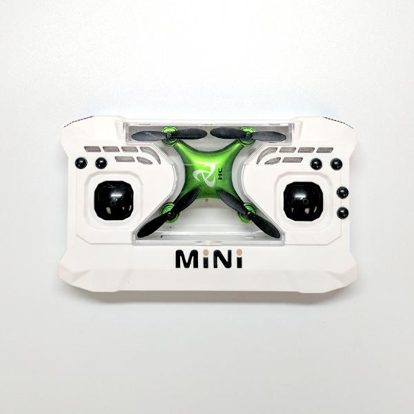 Toys - Atomic 6-Axis Gyro Mini Quadcopter Drone