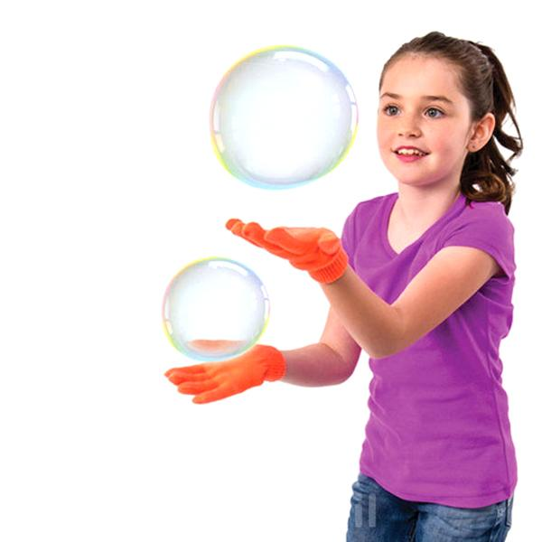 Toys - Magic Non-Pop Juggle & Toss Bubble Activity Kit