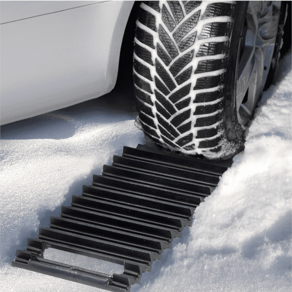 """Multi-Purpose Tire Traction Mat"" - VIP Exclusive Deal"