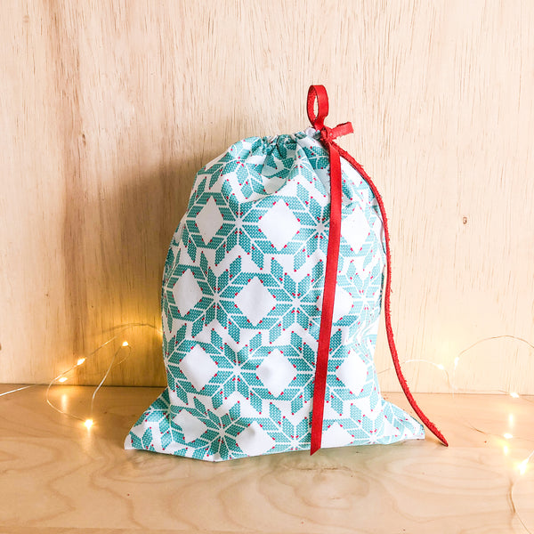 Reusable Gift Bags - Medium