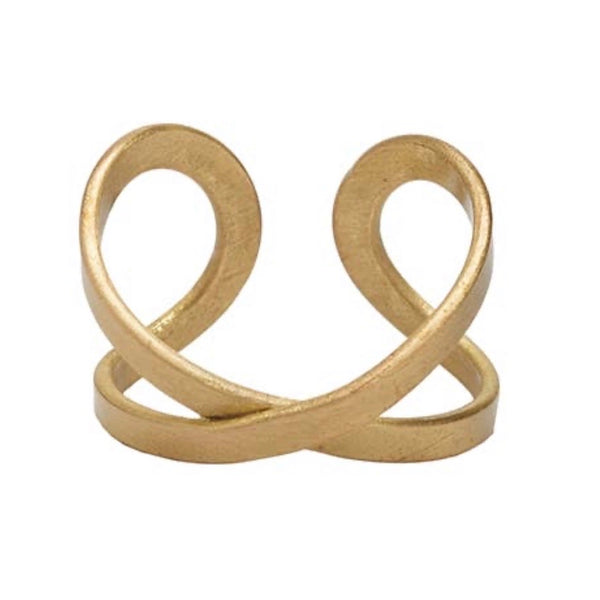 Infinity Ring (Gold)