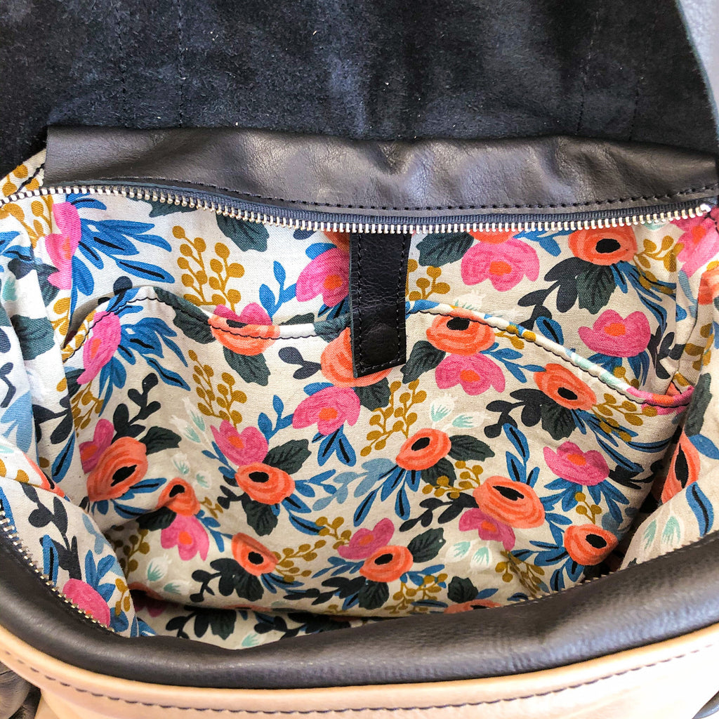 Laptop Padded Pocket (Emily)