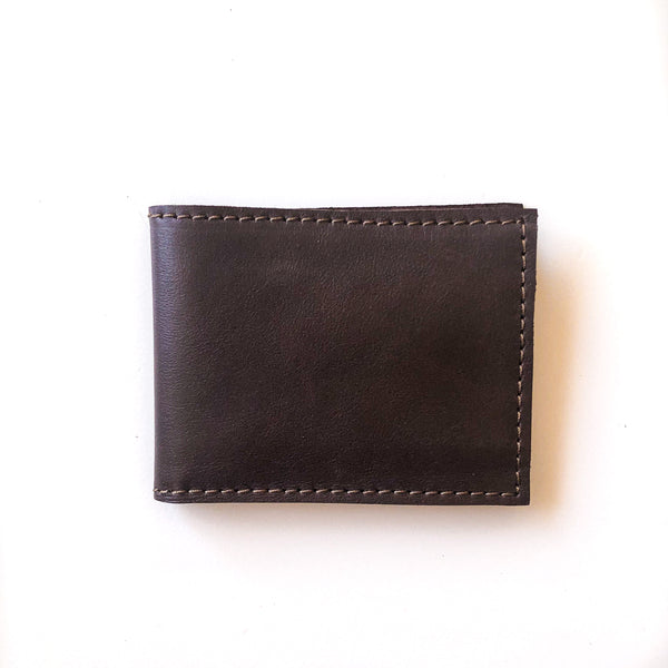 Men's Wallet (Ships by 11/23)