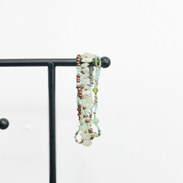Rock Candy Magnetic Bracelet (Assorted Colors)