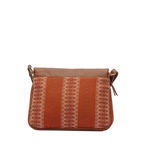 Ginger Marta Julia Crossbody