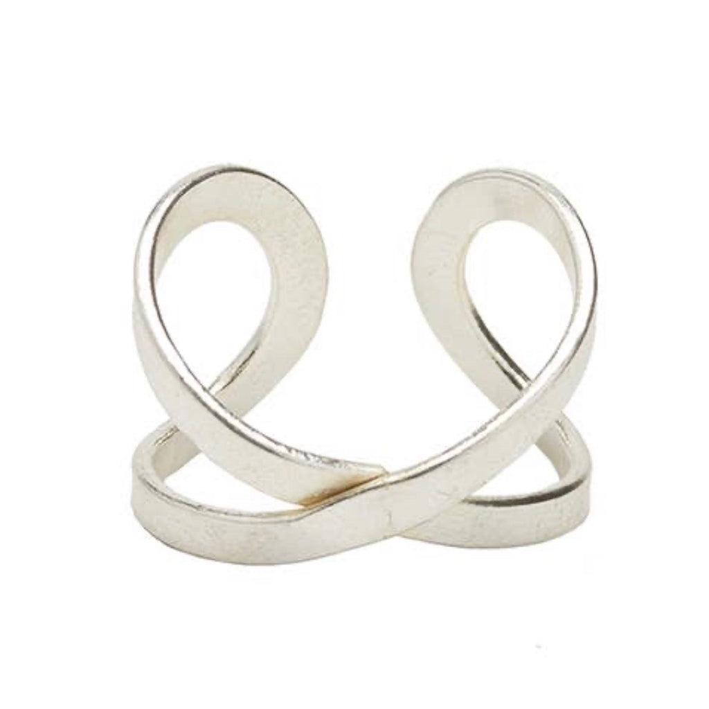 Infinity Ring (Silver)