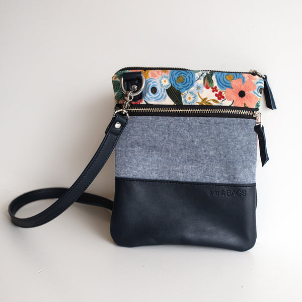 Mini Crossbody - Design Your Own (Ships by 2/22)