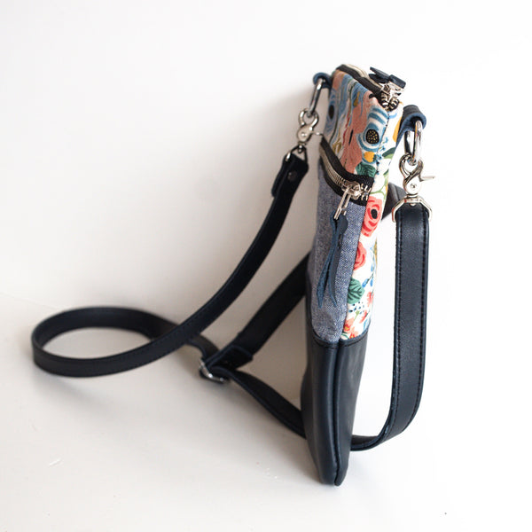 Mini Crossbody - Design Your Own (Ships by 6/29)