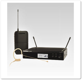 12 ch Audio-Technica ATW3100 Wireless, Options: antenna distribution, antenna, mics, case