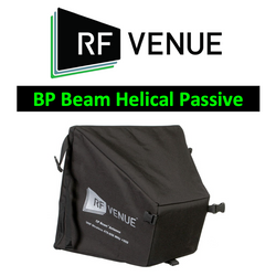 RF Venue Wireless CP Beam passive wideband Helical antenna 470-698MHz