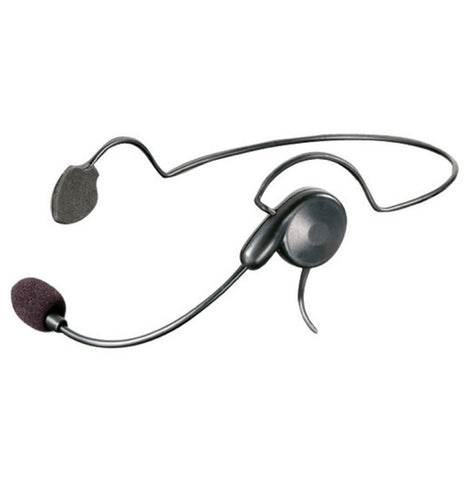 Headset for Intercom System - Eartec Cyber Light Duty - available for most systems