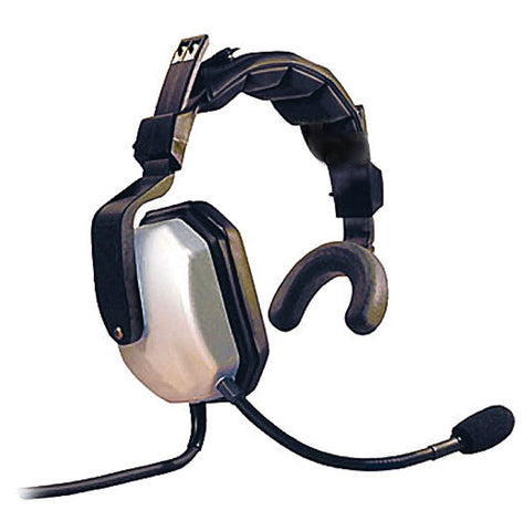 Headset for Intercom System - Eartec Ultra Heavy Duty - choose style and system