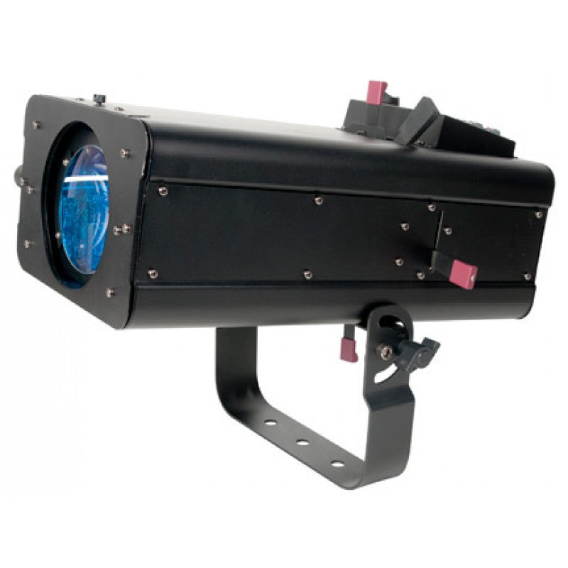 Lighting ADJ LED 80w followspot 7 colors DMX -with stand (FS600+S)