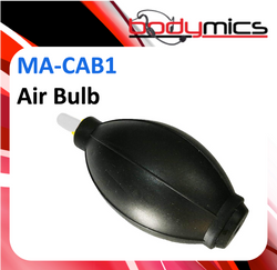 a.  Air Blower - MA-CAB1 Cleaning Agent - Hand Operated - Blow out sweat from mic