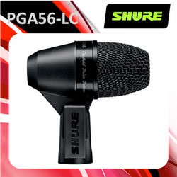 Shure PGA56 Tom Snare Microphone