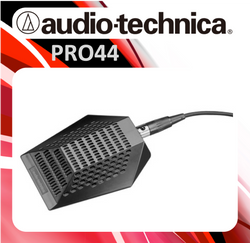 Audio-Technica PRO 44 Cardioid Condenser Boundary Microphone