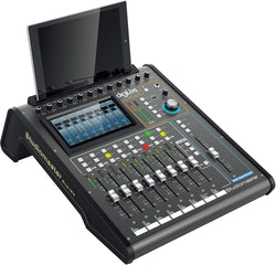 DigiLive16 - Studiomaster 12 mic channels, 2 stereo, Digital Mkxer