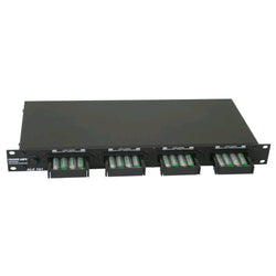 Intelligent Rackmount AA battery Charger Fischer Amps - ALC161