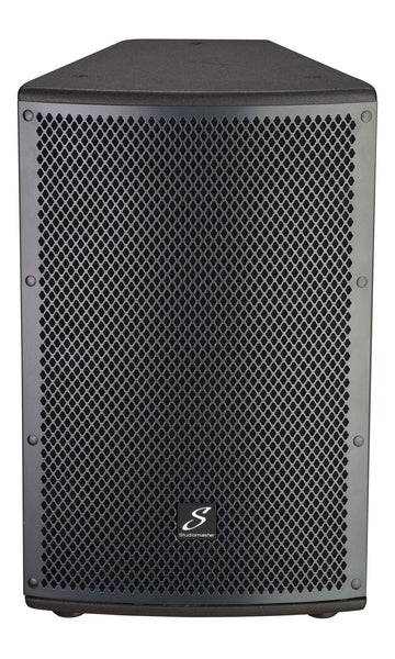 "Studiomaster TRX15A 15"" 2 way Pro Active Speaker - 250w 126dB max SPL"