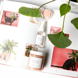 Herbivore Botanicals COCO ROSE LUXE HYDRATION TRIO on magazine