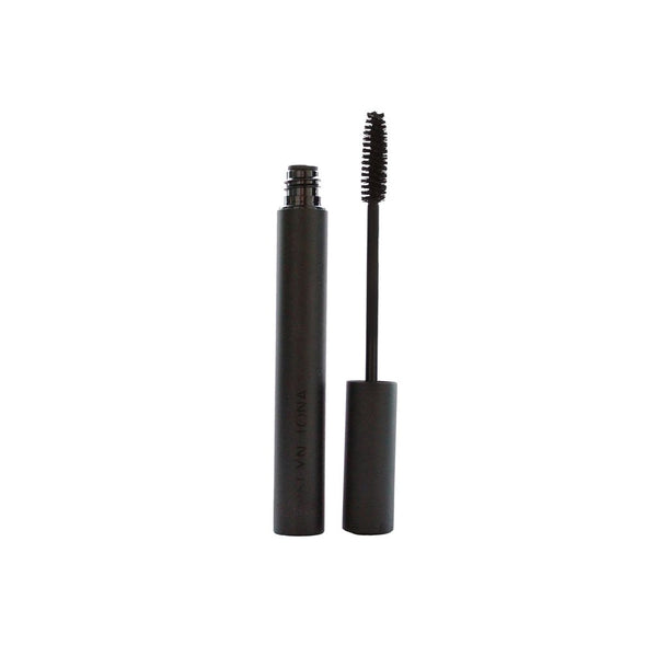 Evelyn Iona Mascara Black in Coffee