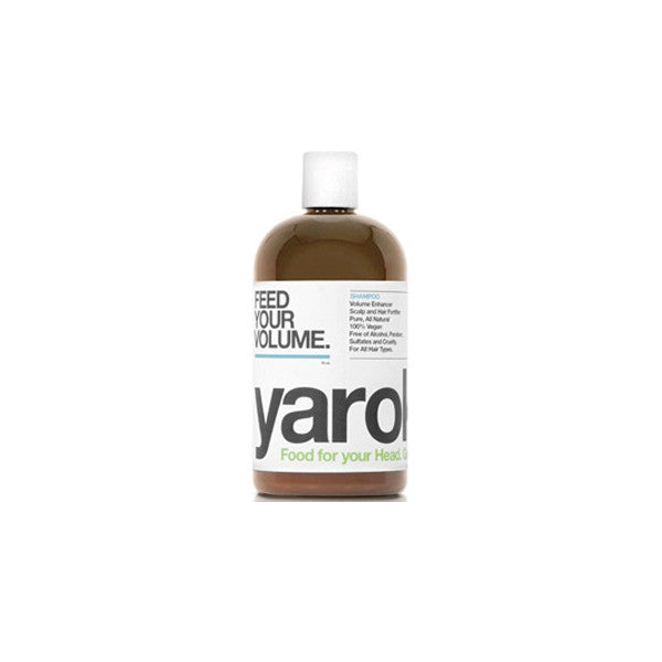 Yarok Hair Feed Your Volume Conditioner