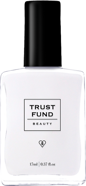 Trust Fund Beauty 10-free Nail Polish in colour Blow bottle