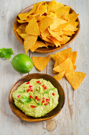 Mexican Corn Dip - Gluten Free Recipe