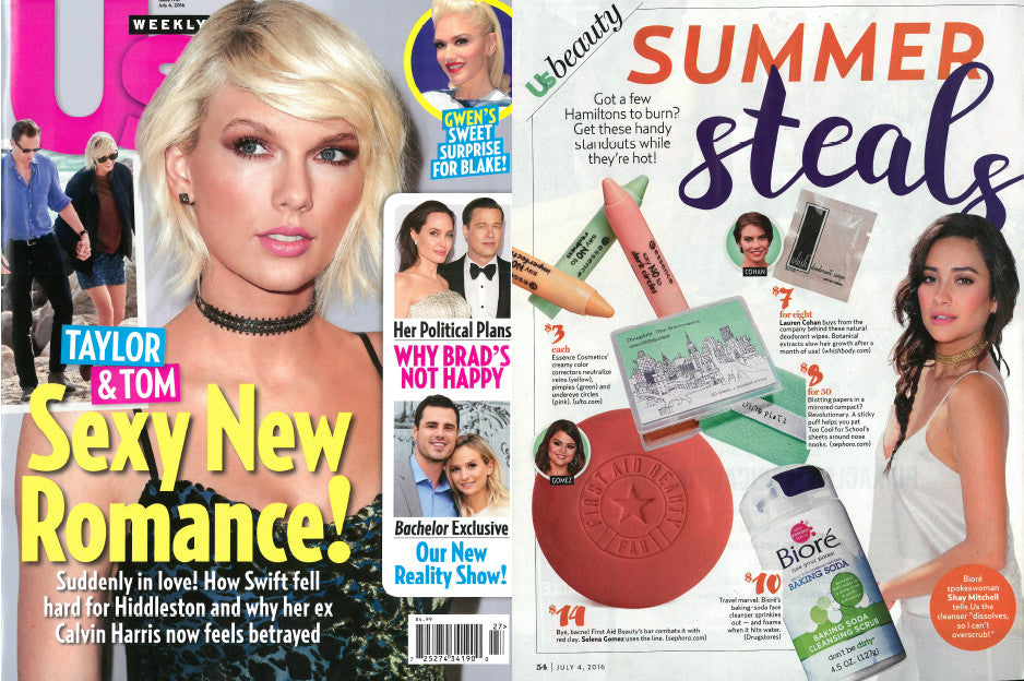 Us Weekly - July 2016