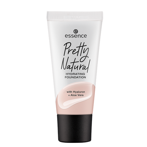 #DAB493 / 010|cool porcelaine / cruelty-free, vegan, gluten-free, paraben-free, new