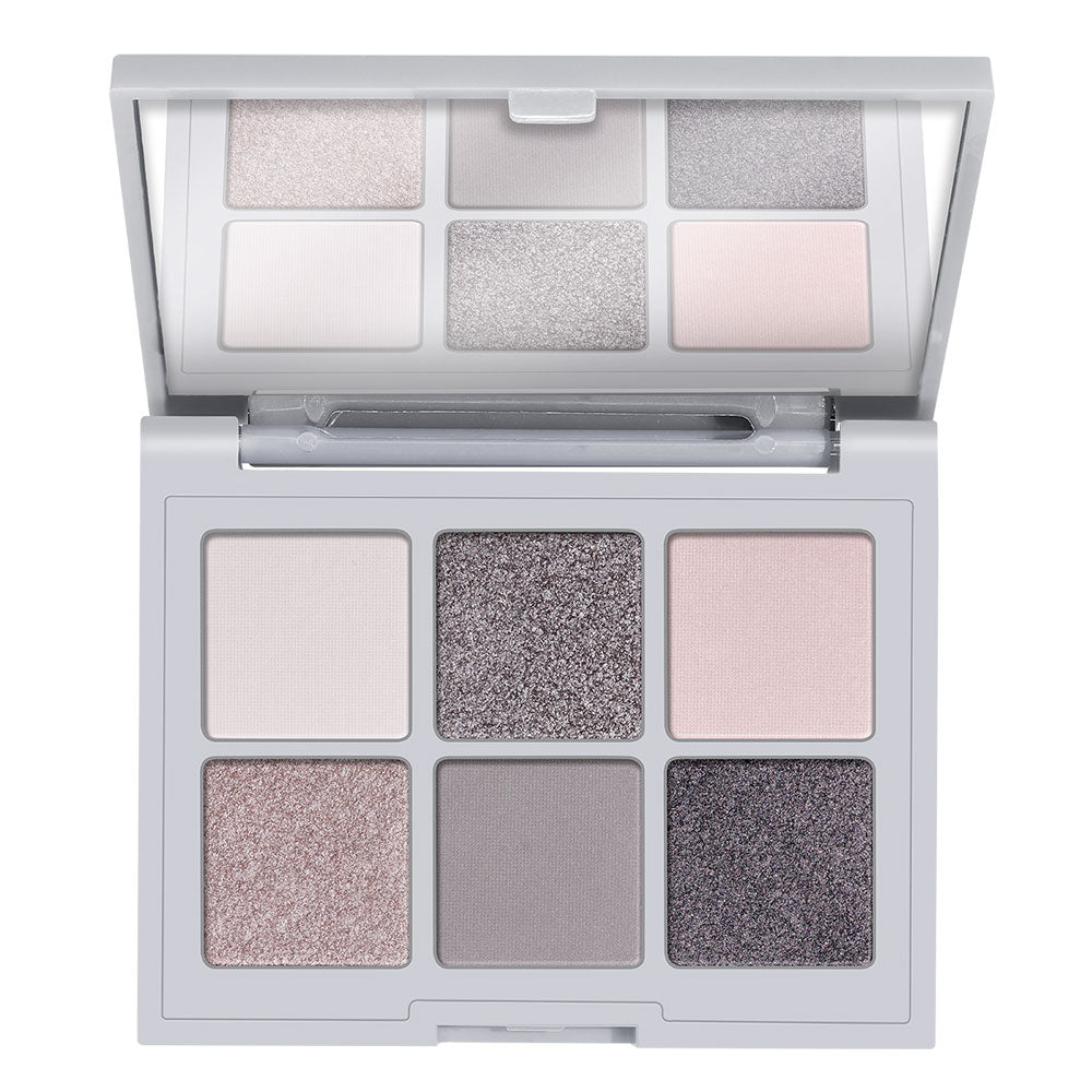 TAUPE it up! eyeshadow palette