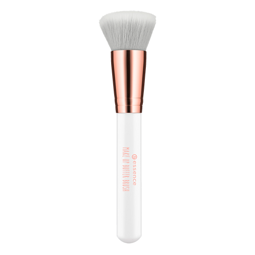 0 / make up buffer brush / cruelty-free, vegan