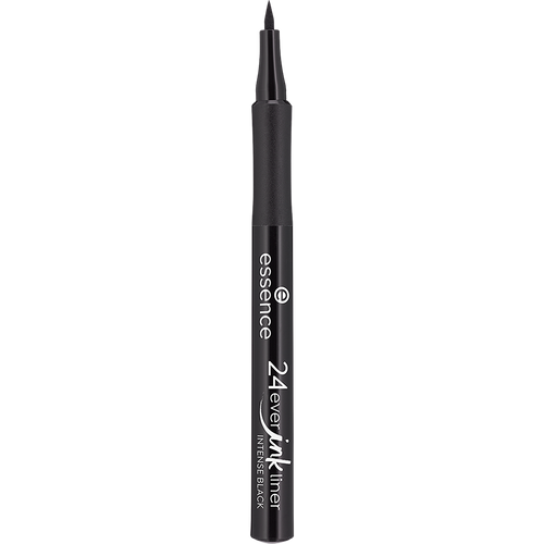 #000000 / 01|intense black / cruelty-free, vegan, paraben-free, waterproof, new