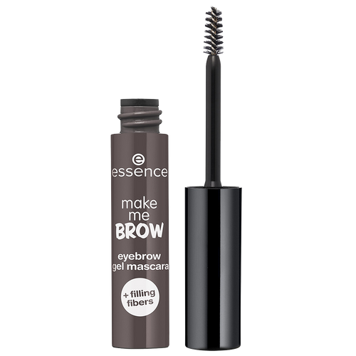 #503E31 / 04|ashy brows / new, paraben-free, vegan, cruelty-free