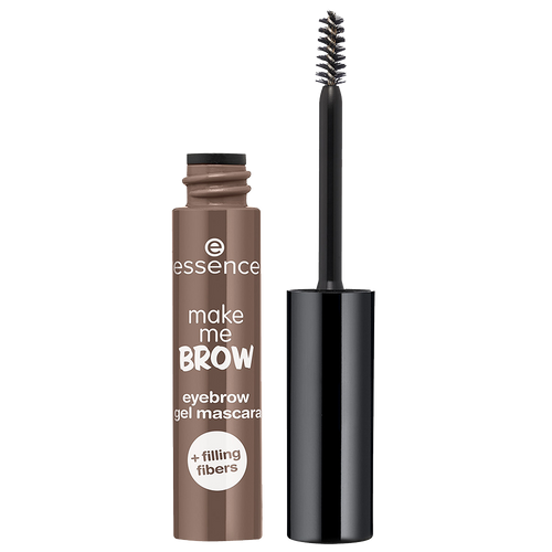 #604230 / 05|chocolaty brows / new, paraben-free, vegan, cruelty-free,