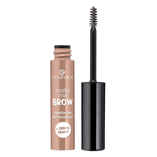 #B7A094 / 01|blondy brows / paraben-free, vegan, cruelty-free, press loved