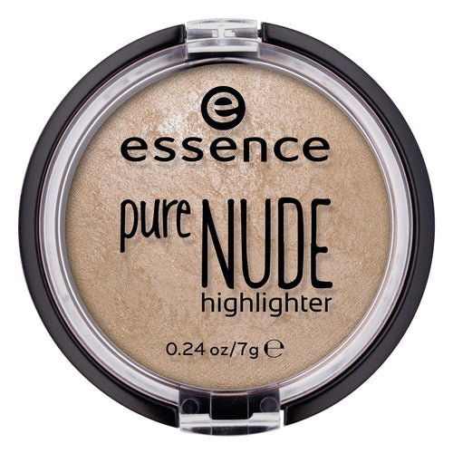 #D3A996 / be my highlight / vegan, paraben-free, cruelty-free, press loved, most loved