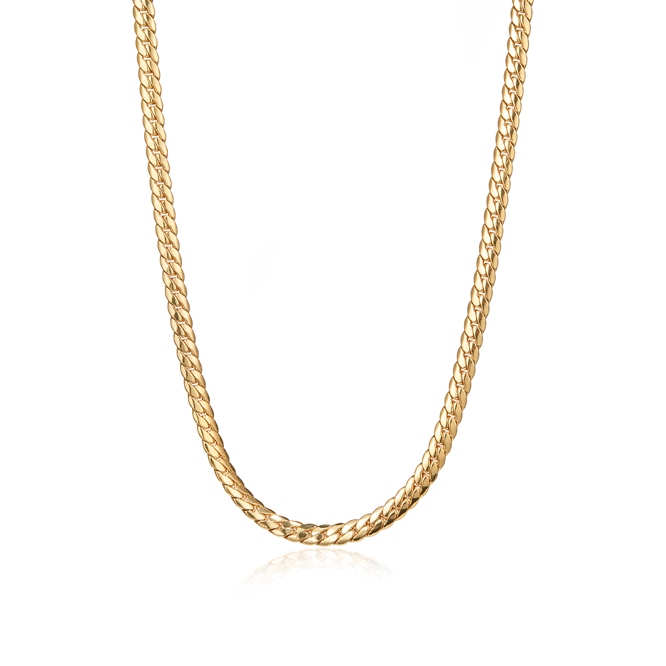 Biggie Chain Necklace