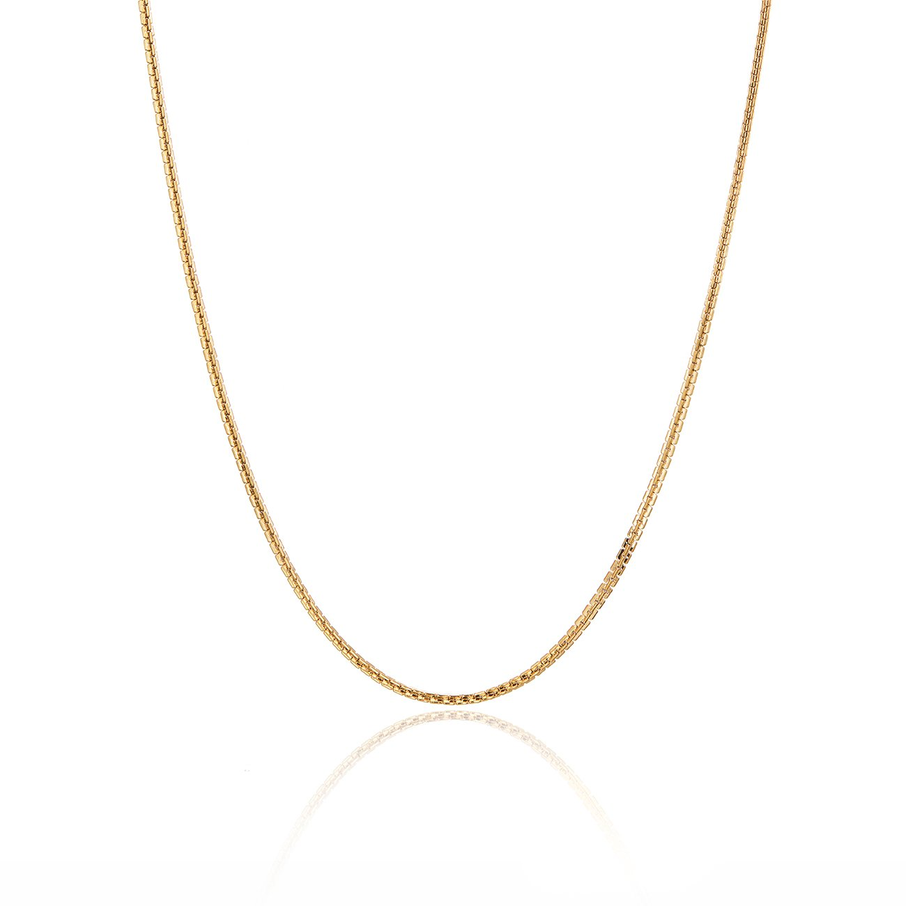 James Chain Necklace