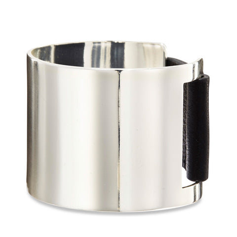 THE Cuff by Jenny Bird in High Polish Silver