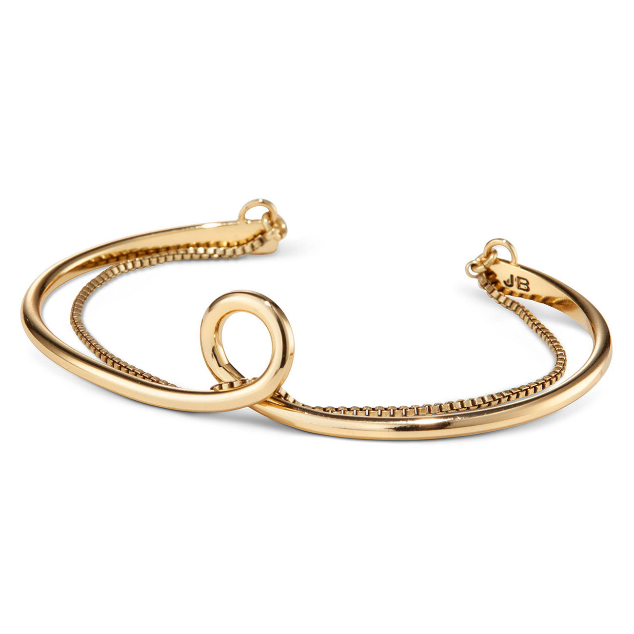 The Loop Cuff